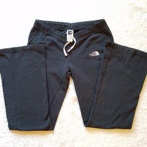 The North Face sweat pants Medium